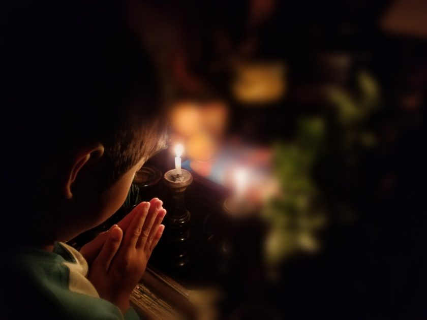 仏壇,仏具